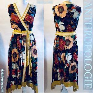 Maeve Anthropologie Dress NWT